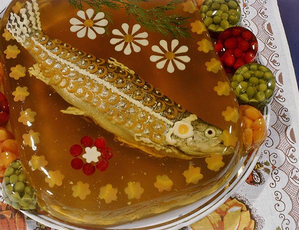 Русская народная кухня рецепты с фото