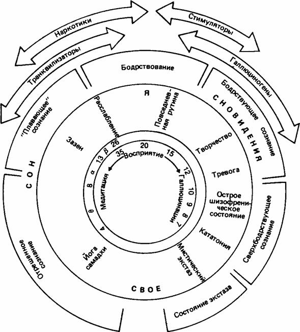 15 сентября 2012 гwwwskravchenkoru1 теория времени для измененных состояний сознания (исс)